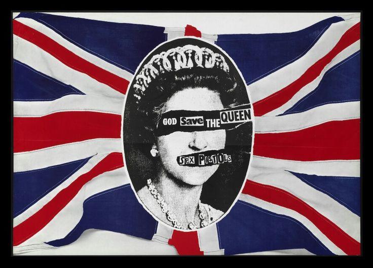 https://m.facebook.com/LabandaRockpop El 27 de mayo de 1977 se edita el single de la banda Sex Pistols llamado ''God save the Queen''' Fue el segundo sencillo de la banda punk Sex Pistols y la fuente de una de sus tantas polémicas. Fue lanzado junto a «Did You No Wrong» en el Reino Unido el 27 de mayo de 1977. El sencillo fue considerado por el público en general como un ataque directo a la Reina Isabel II y a la corona británica. De hecho, el título es una copia directa del himno nacional…