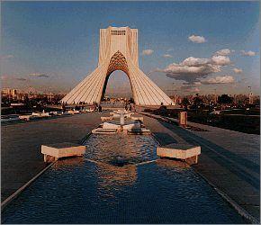 iran capital city | Iran's City Area Code, Iran's Phone Area Codes, Azadi-Square Tehran ...