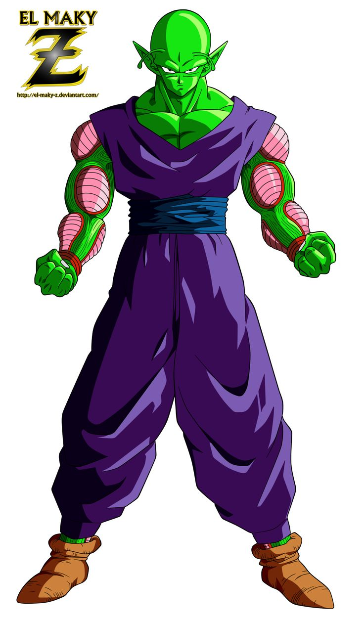 54 best images about dragon ball renders on pinterest for Freezer piccolo