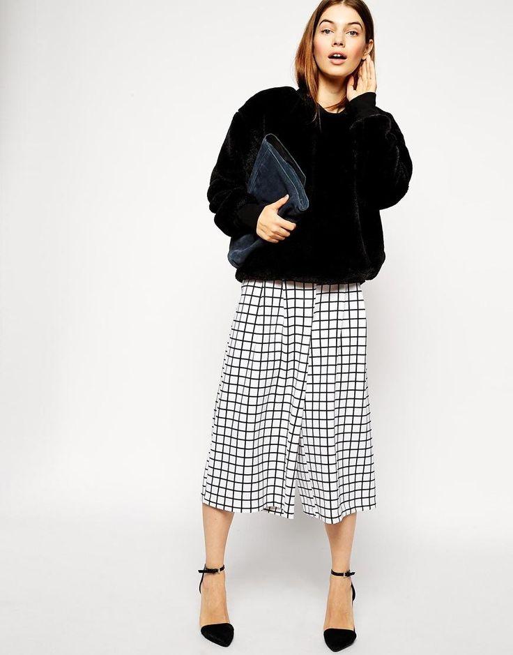 8 besten lange Röcke Bilder auf Pinterest | Lange röcke, Frauen mode ...