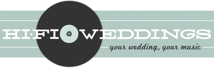 This is an AMAZING website with tips for wedding music.  Not your mom and dad's wedding music, but REAL music and songs you really want to hear.  check it!