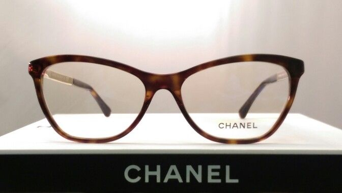 Chanel Eyeglasses Frames Lenscrafters : Chanel Eyeglasses Frame Chanel 3330H Acetate eyeglasses ...