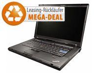 Lenovo ThinkPad T500, 15,4