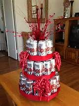 Beer Can Cake | THK | Pinterest