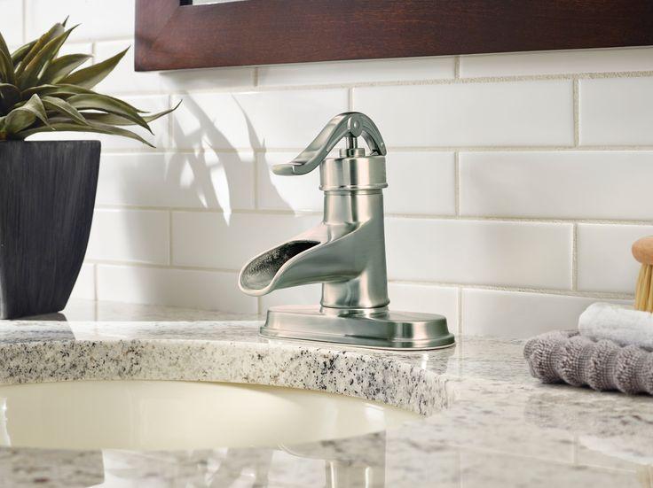 Bathroom Faucets That Look Like A Pump 34 best design: bathroom faucets images on pinterest | bathroom
