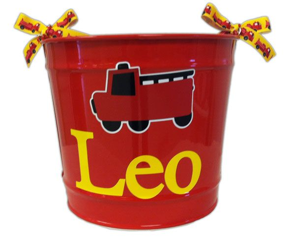 The Firetruck Bucket can be used for storage and makes a great addition to  any bedroom 39 best Fireman Sam Bedroom images on Pinterest   Fireman sam  . Fireman Sam Bedroom Ideas. Home Design Ideas