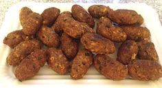 Bayat Ekmek Köftesi Tarifi | Yemek Tarifleri Sitesi - Oktay Usta - Harika ve Nefis Yemek Tarifleri