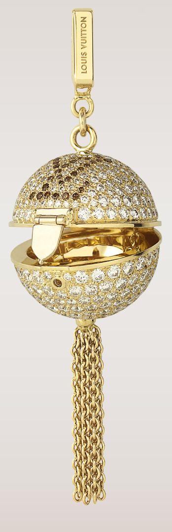 Miniaudiere Charm by  Louis Vuitton