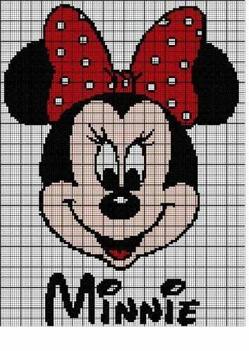Minnie... ...                                                                                                                                                                                 Plus
