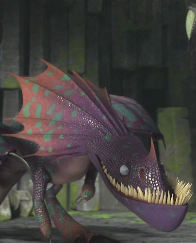 how to train your dragon best dragons