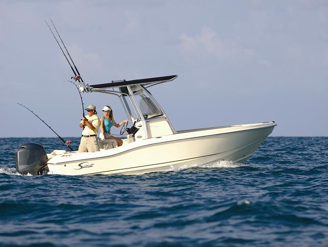 17 best images about scout boats on pinterest keys for Best center console fishing boats