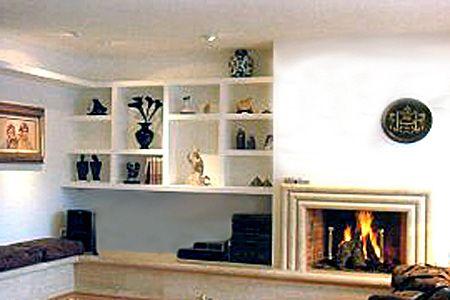 Muebles en pladur ideas para decorar con pladur for Decoracion de pladur