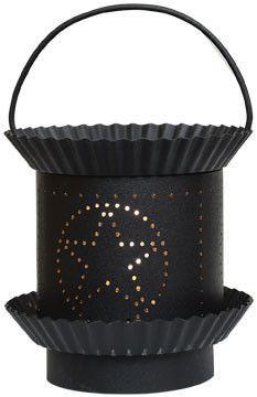 Black Star Tart Warmer