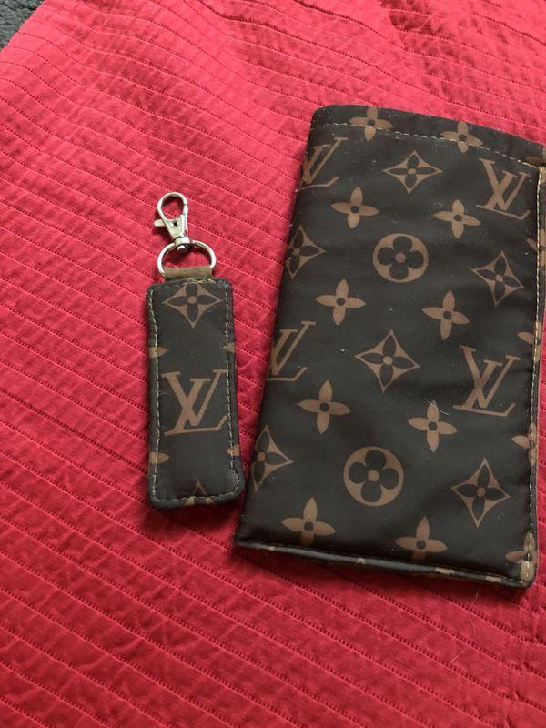 Offer Up Phoenix Az >> Lv Material Handmade Sunglass Holder And Lipstick Holder For Sale In
