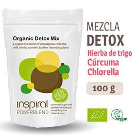 Comprar Detox, superalimento
