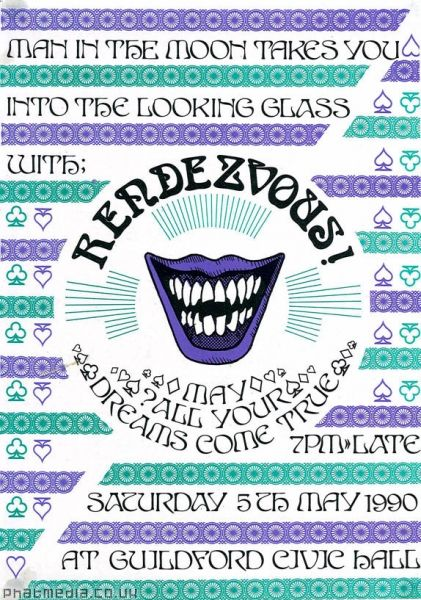 103 best rave flyers images on pinterest flyers acid for Classic acid house mix 1988 to 1990