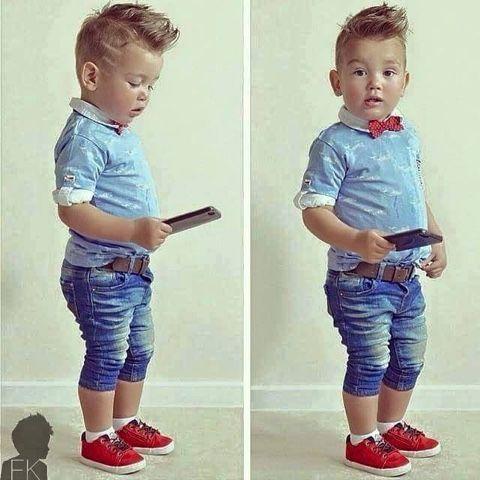 momsneed'shop: Setelan baju anak lucu - Kevin set