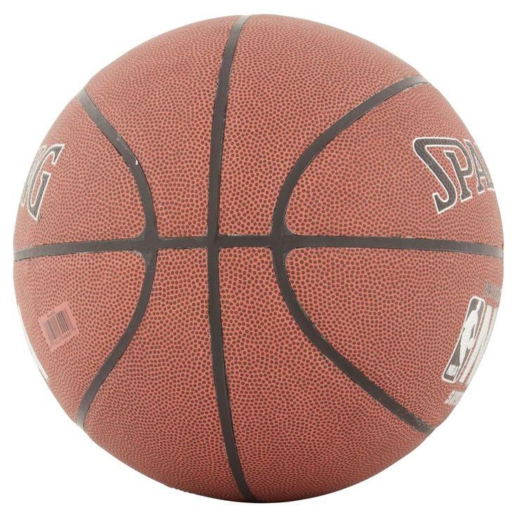 Spalding NBA SUPER TACK Basketball Spalding Basketball