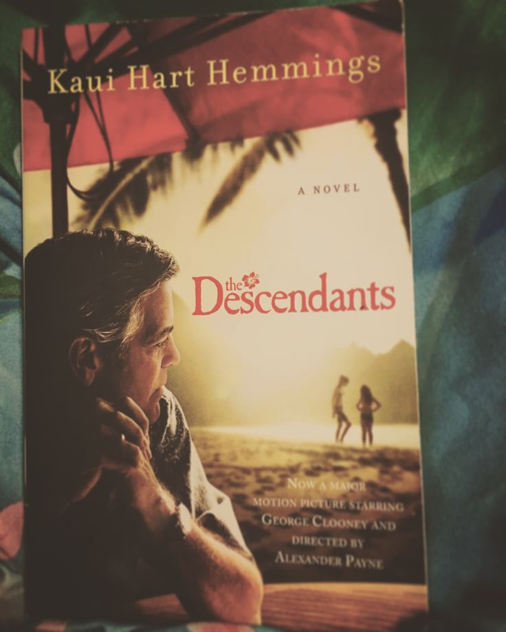 Wave hello to this awesome post! 👋 The Descendants – Kaui Hart Hemmings (2007)  https://kalidesautelsreadsblog.wordpress.com/2017/02/17/the-descendants-kaui-hart-hemmings-2007/?utm_campaign=crowdfire&utm_content=crowdfire&utm_medium=social&utm_source=pinterest