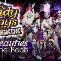 The Ladyboys Of Bangkok - Beauties & The Beats 2015