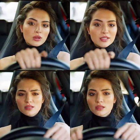 @melisapamuk ❤ #MelisaAslıPamuk #MelisaAsliPamuk #MelisaPamuk #KaraSevda #Asu #BurakÖzçivit #BurakOzcivit #love #beauty #beautiful #lovely #istanbul #smile #Melisa #Asli #Pamuk #Melissa #queen