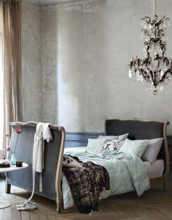 The 2014 romantic pastel home