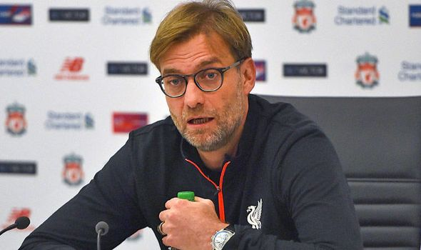Jurgen Klopp: What I really think about Everton ahead of Merseyside derby - https://newsexplored.co.uk/jurgen-klopp-what-i-really-think-about-everton-ahead-of-merseyside-derby/