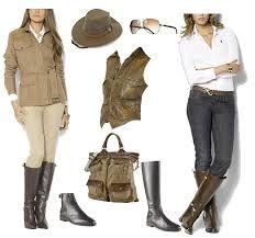 ladies safari costume - Google Search