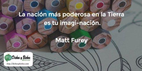 Imaginación - Furey
