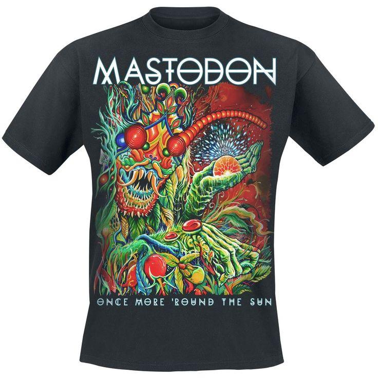 T-shirts de vos groupes de musique favoris chez RockMa!