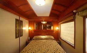 """A train journey is fun. Be it an ordinary sleeper class or an """"AC-ed"""" berth of a Rajdhani or Shatabdi or any other, train offers a unique experience."""