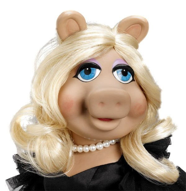 17 Best Images About Kermit Miss Piggy On Pinterest: 17 Best Images About All Time Favorites: Miss Piggy! On
