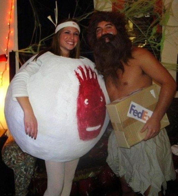 Awesome DIY Halloween Costume Ideas