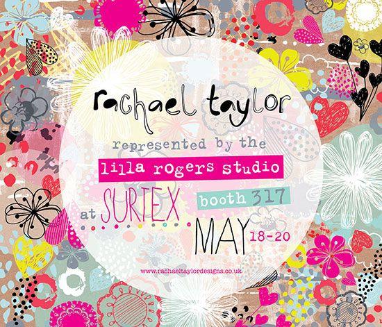 Rachael Taylor Studio in 2015! | Rachael Taylor - Blog