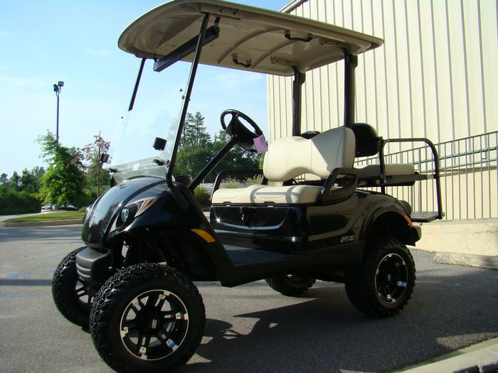 2013 yamaha black golf cart | 2013-Yamaha-Black-Golf-Cart for sale