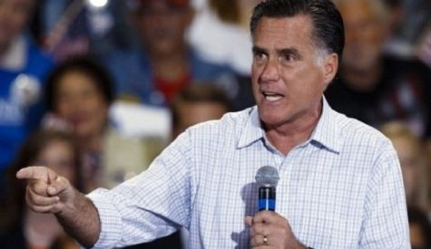 Sensata Technologies: Scandal Could Be Brewing For Mitt Romney