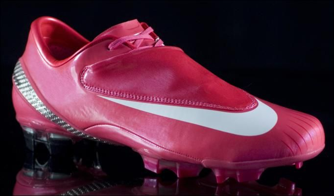 sweet soccer boots