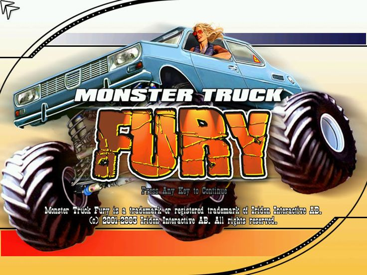 MONSTER TRUCK FURY PC GAME FREE DOWNLOAD (34MB)   Monster Truck Fury PC Game Free Download    Monster Truck Madness videogame company Microsoft belongs to the type of racing. The game is set on the racetrack for the professions Monster truck . The game went through a continuation ( Monster Truck Madness 2 ).At the beginning of the game players task is to select and tune the car. During the game he can choose a lonely race at the track with obstacles take part in races or take one round on…