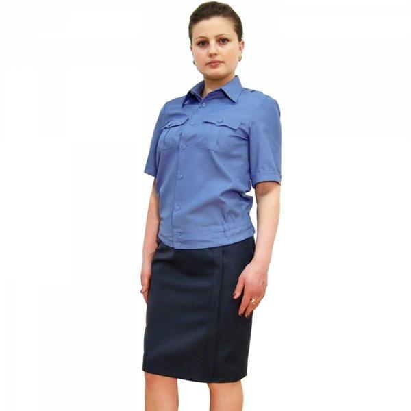Форма мвд женская юбка