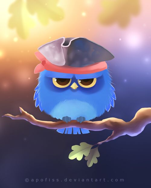 Little Sparrow LWP by *Apofiss on deviantART