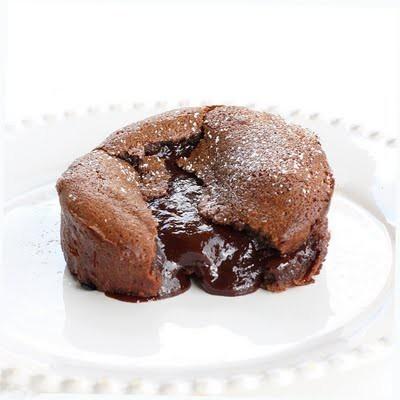 Trader Joes chocolate Lava cakes