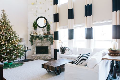 Candice Stringham - lovely drapes and lovely home.