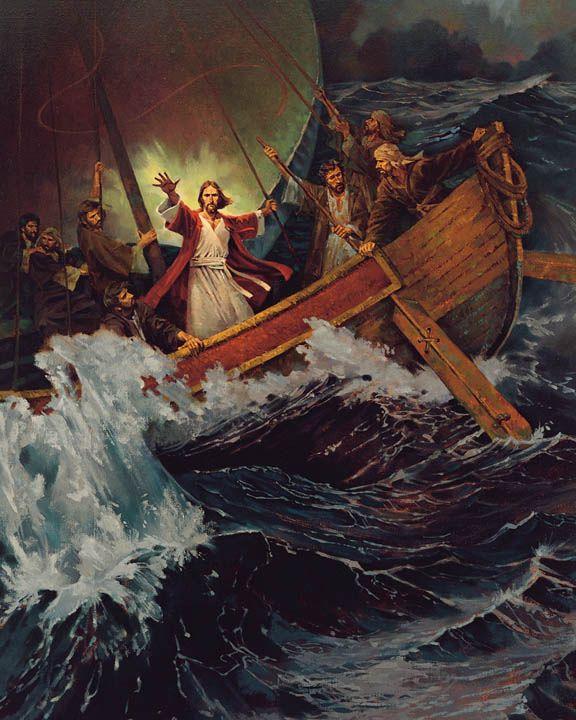 https://flic.kr/p/8PQFKu | Mormon Jesus Christ Storm | Mormon Jesus Christ Storm