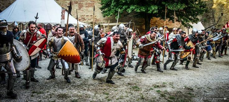 Battaglia di Brisighella 15 Battle of Brisighella