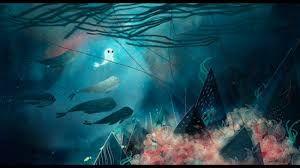 Znalezione obrazy dla zapytania song of the sea