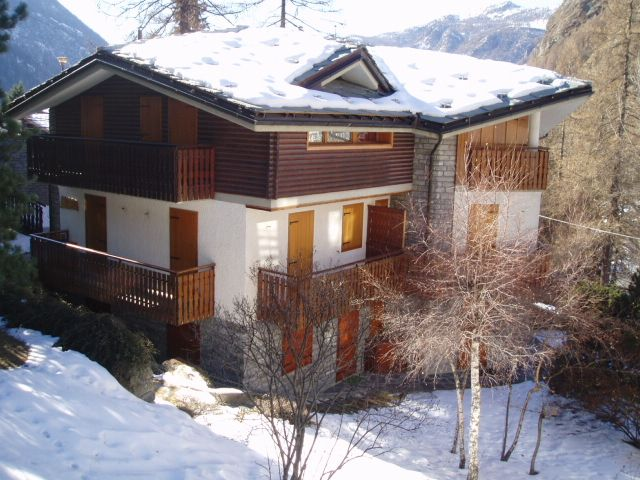 Fancy a #house in #ValledAosta ?? This is what is waiting for you
