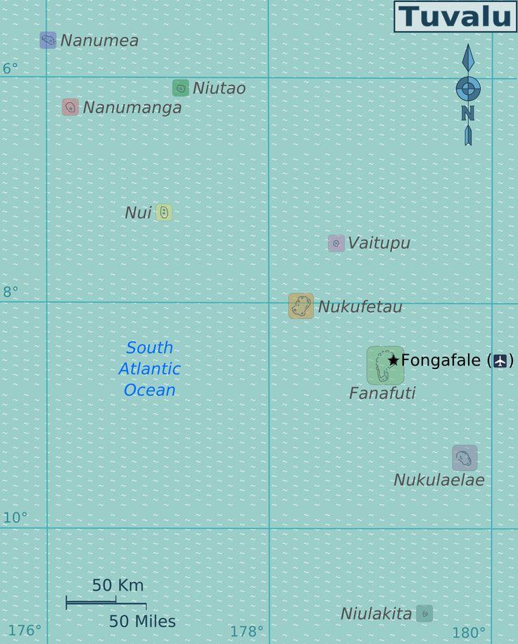 Tuvalu (pop. ~10,640)