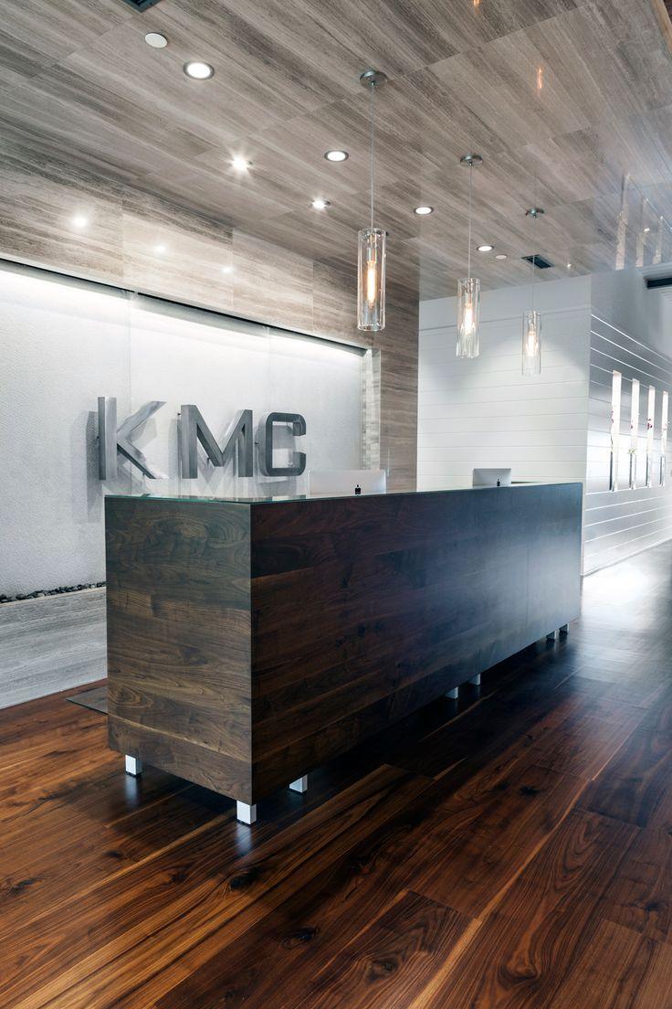 Pin Auf Modern Reception Desk
