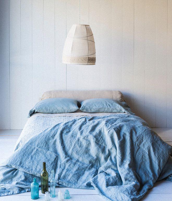 Do or Don't: Linen Bedding