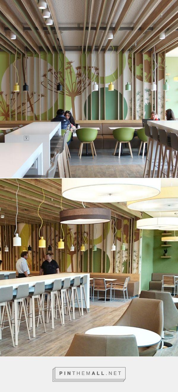 Restaurant, Eco Cafe / Ресторан, кафе в эко стиле